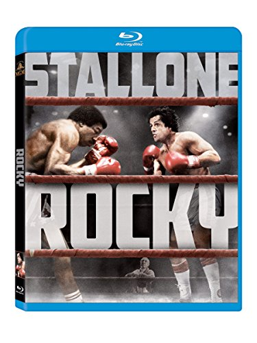 Rocky 40th Anniversary Edition Blu-ray