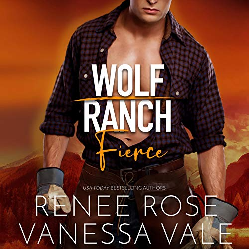 Fierce Audiobook By Vanessa Vale, Renee Rose cover art