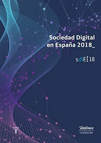 Sociedad digital en España (Historia)
