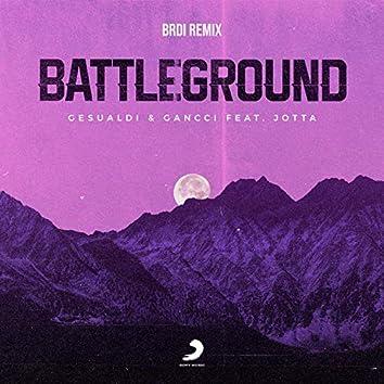 Battleground (BRDI Remix)