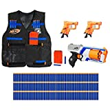 Nerf N-Strike Elite Pack Bundle (Amazon Exclusive)