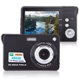 Digital Camera, Lyyes 2.7' Mini Camera HD 720P Digital Point...