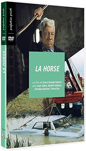 La Horse [Italia] [DVD]