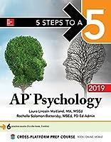 5 Steps to a 5 AP Psychology, 2019