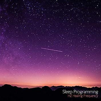 Sleep Programming: HZ Healing Frequency