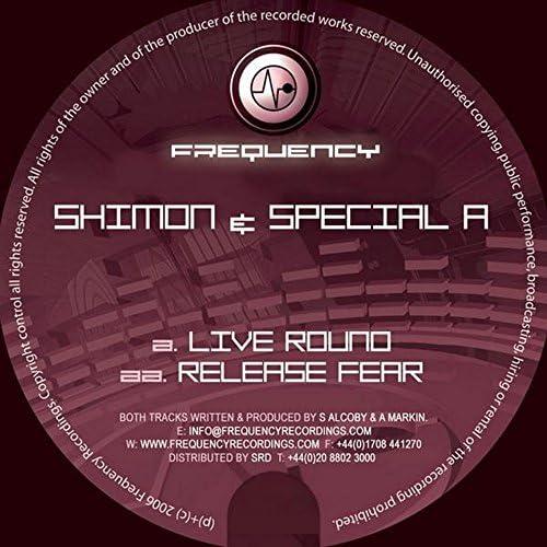Shimon & Special A