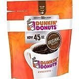 Dunkin' Donuts Original Blend Ground...