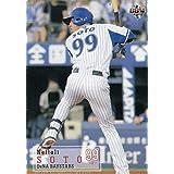 2019 BBMベースボールカード 260 N.ソト 横浜DeNAベイスターズ (レギュラーカード) 1stバージョン