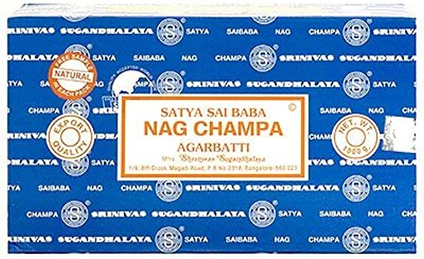 Www SpiritualImports Com Nag Champa 香棒 1 公斤 1 000 克