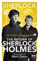 Sherlock: The Return of Sherlock Holmes (Sherlock (BBC Books)) by Arthur Conan Doyle(2014-09-01)
