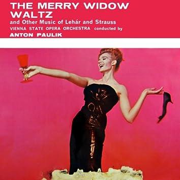 The Merry Widow Waltz