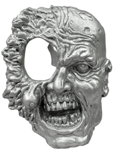 Walking Dead Toy Zany - Disfraz para nio (Diamond Book (Non-Book) APR131737) (Importado)