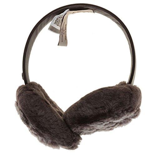UGG Australia Shearling Wired Damen Ohrenschützer Braun
