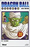 Dragon Ball, Tome 20 - Yajirobé
