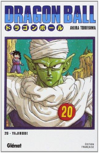 Dragon Ball - Édition originale - Tome 20
