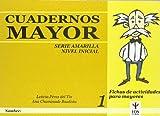 Cuadernos mayor. 1. Inicial amarilla: 5 (EOS Psicología)