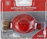 Home Gaz - GAZ105 - 6971004 Détendeur propane NF fileté mâle