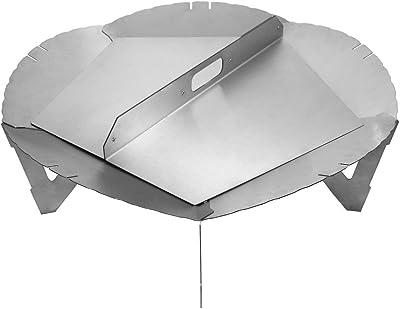 70x70 80x80 cm Feuerschale Rohstahl ☆ SET-Aktion PAN 5 mit Deckel in 60x60