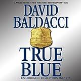 Bargain Audio Book - True Blue