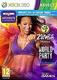 Zumba World Party [Edizione: Francia]