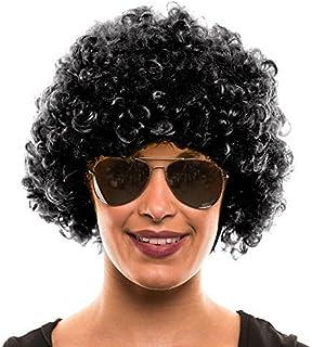 Amazon.es: peluca gitano
