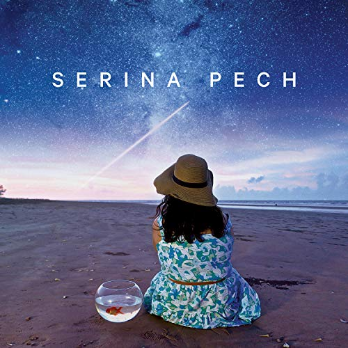 Serina Pech EP