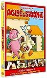 Les Aventures d'Aglaé & Sidonie [Francia] [DVD]