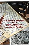 Diario de Campaña de la Sierra Maestra
