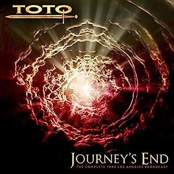 Journey's End (Live 1992)