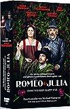 Die höchst beklagenswerte und gänzlich unbekannte Ehetragödie von Romeo & Julia [2 DVDs]