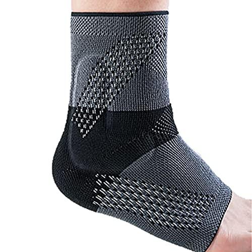 JUZOFLEX Malleo Xtra Bandage AB 5 anthrazit 1 St