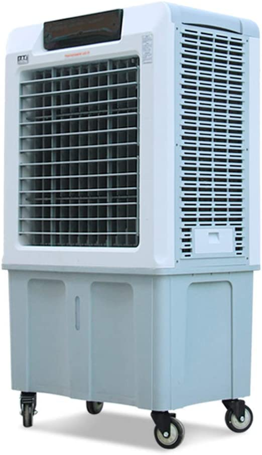 FAN MAZHONG Industrial Chiller Mobile Water Cooled Air latest Condition latest