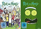 Rick & Morty Staffel 2+3