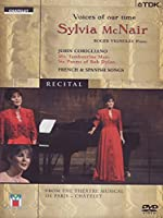 Voices of Our Time - Sylvia McNair [DVD]