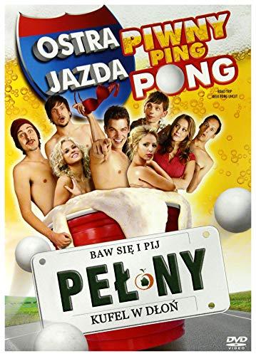Road Trip: Beer Pong [DVD] (IMPORT) (No hay versión española)