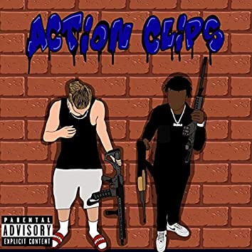 Action Clips (feat. Bugszy Citglo)