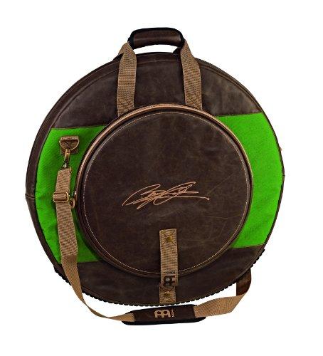 Meinl Cymbals MCB22-BG Benny Greb Artist Series Designer Cymbal tas 55,9 cm (22 inch) groen/bruin
