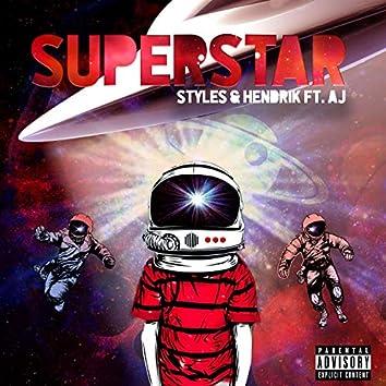 Superstar (feat. Armand Joubert & Hendrik Joerges)