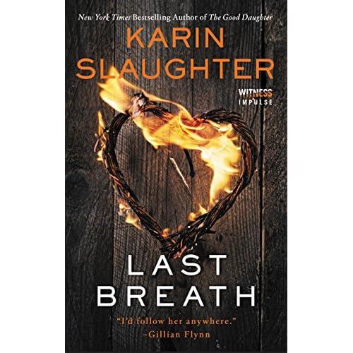 Last Breath (Kindle Single) (English Edition)
