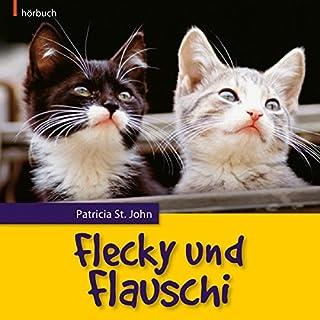 Flecky und Flauschi Titelbild
