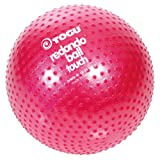 Gymnastikball - Togu Redondo Ball Touch Gymnastik und Pilatesball, rubinrot, 26 cm