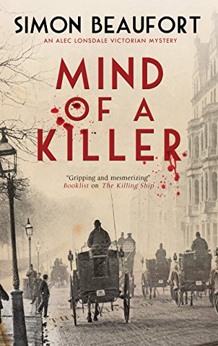 Mind of a Killer: A British police procedural (A Henry Christie Mystery, 25) (English Edition)