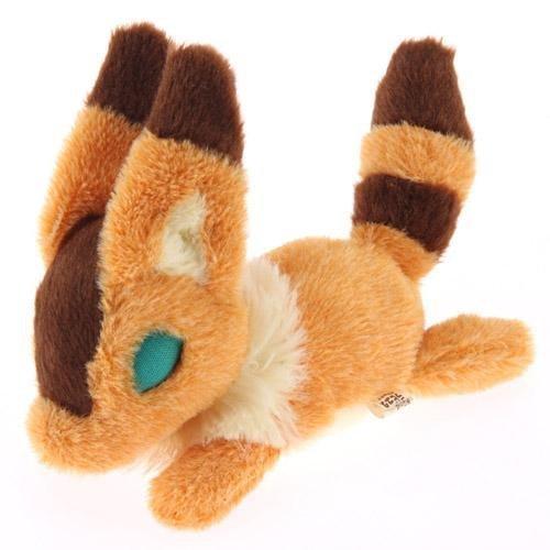 Nausicaa van de vallei van de Wind zitzakken donzige vos eekhoorn (japan import)