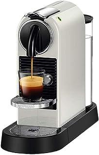 Nespresso Citiz D113 white Coffee Machine