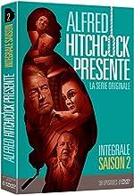 Alfred Hitchcock présente - La série originale - Saison 2