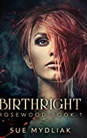 Birthright: Large Print Hardcover Edition