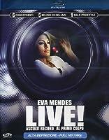 Eva Mendes - Live! - Ascolti record al primo colpo [Blu-ray] [IT Import] (1 BLU-RAY)