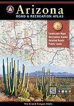 Best atlas of arizona Reviews