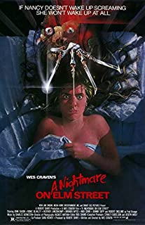A Nightmare on Elm Street POSTER Movie (11 x 17 Inches - 28cm x 44cm) (1984)