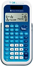 texas instruments ti 34 scientific calculator